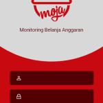 MOJA (Monitoring Belanja Anggaran)